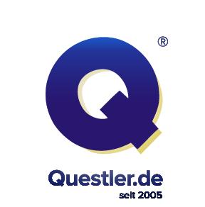 Cashback Anbieter 2. Platz - Questler - Das deutsche Schnäppchenjäger Portal.