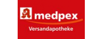 Logo von MedPex