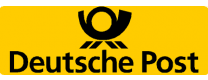Logo von Deutsche Post - Online Frankierung DHL