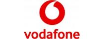 Logo von Vodafone (ehemals unitymedia)
