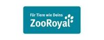 Logo von ZooRoyal