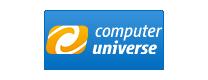 Logo von computeruniverse.net