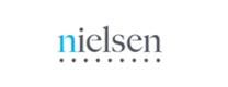 Logo von Nielsen Marktforschung