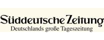 Logo von Süddeutsche 14 Tage kostenlos lesen
