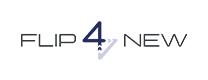 Logo von FLIP4NEW