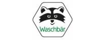 Logo von Waschbär
