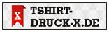 Logo von Tshirt-druck-x.de
