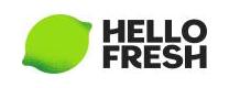 Logo von HelloFresh.de