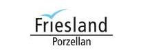 Logo von Friesland Porzellan