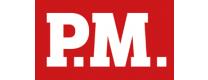 Logo von P.M. Probeabo