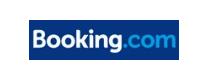 Logo von Booking.com