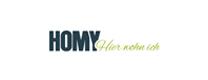 Logo von Homy