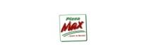 Logo von Pizza Max