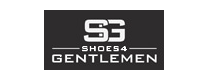 Logo von Shoes 4 Gentlemen