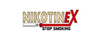 Logo von NIKOTINEX