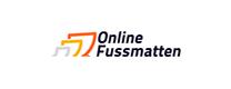 Logo von Onlinefussmatten