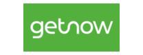Logo von getnow