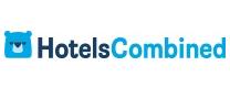 Logo von HotelsCombined