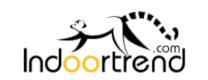 Logo von Indoortrend