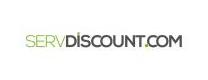 Logo von servdiscount