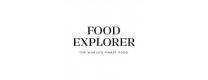 Logo von foodexplorer