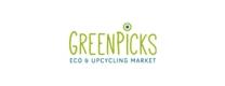 Logo von Greenpicks