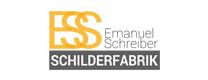 Logo von ESS Schilderfabrik