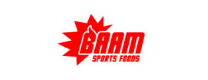 Logo von BAAM Sports Foods