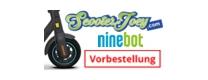 Logo von Scooter Joey