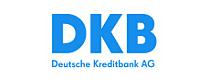 Logo von DKB-Cash - kostenloses Girokonto