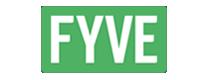 Logo von FYVE