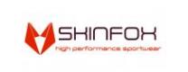 Logo von Skinfox Sportwear