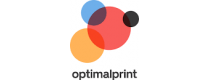 Logo von Optimal Print