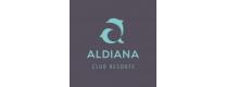 Logo von Aldiana