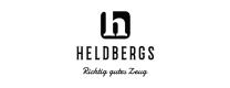 Logo von Heldbergs