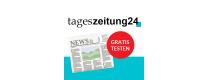 Logo von Tageszeitung24 - Kostenfreie Leseprobe einer Tageszeitung