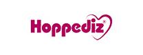 Logo von hoppediz.de