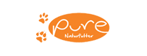 Logo von pure-naturfutter AT