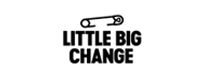 Logo von Little Big Change