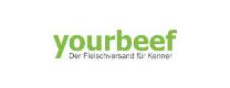Logo von yourbeef