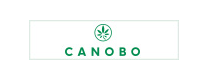 Logo von Canobo CBD