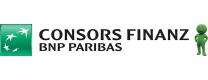 Logo von Consors Finanz Mastercard