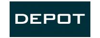 Logo von DEPOT Onlineshop CH