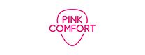 Logo von Pink Comfort