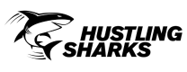 Logo von Hustling Sharks