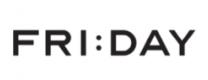 Logo von FRIDAY Hausrat