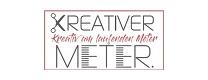 Logo von kreativermeter.de