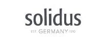 Logo von Solidus
